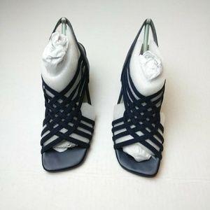 Bandolino Slingback Sandals